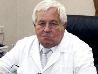 Профессор Юрий Геннадьевич Аляев: «Будущее клинической урологии определяет наука сегодняшнего дня»