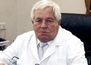 Аляев Ю.Г.