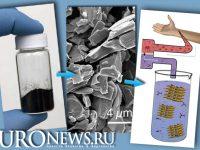 Создан наноматериал для портативной искусственной почки