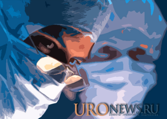 Онкоурология, интеграция специальностей уролога и онколога