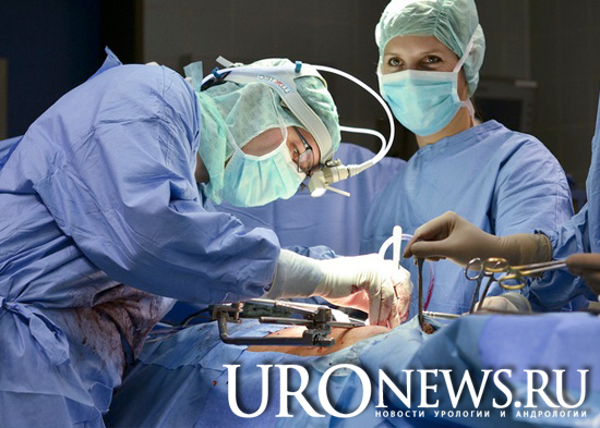 Рак простаты рецидив заболевания операция