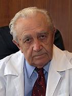 Академик, член РАМН Н.А. Лопаткин