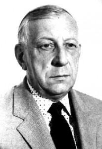 С.И.Воздвиженский,