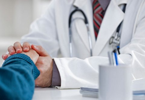 беседа с онкологом