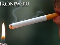 Курение приводит к мужскому бесплодию. Новое исследование