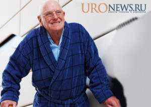лечение мочекаменной болезни у пожилых пациентов