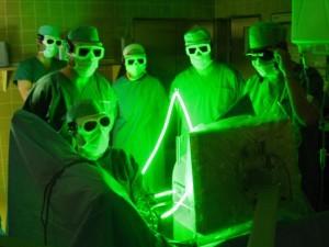 """""""Green Light Laser"""" """"Зеленый лазер"""" в урологии"""
