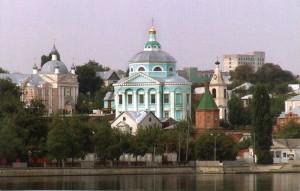 Конференция Российского общества онкоурологов в Центральном Федеральном округе
