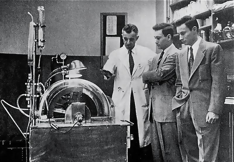 первая в мире успешна трансплантация почки