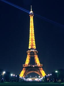 Как уролог из Томска покорил Париж…
