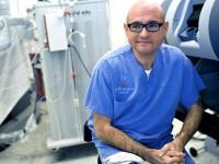 Робот-ассистированные урологические операции (система Da Vinci). Опыт клиники урологии МГМСУ