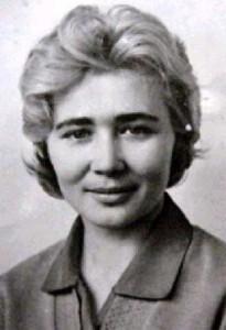 М.А.Бачевская
