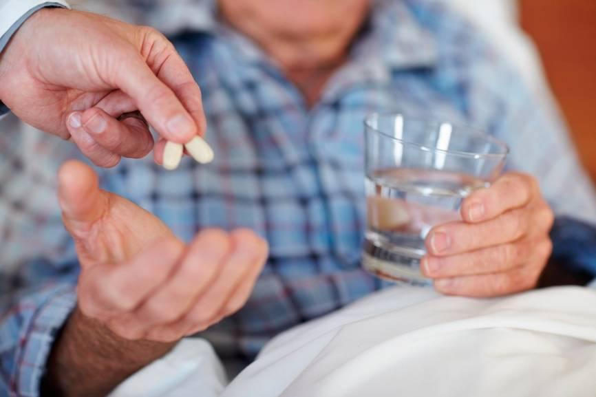 Таваник и Дальфаз в терапии хронического простатита и аденомы простаты