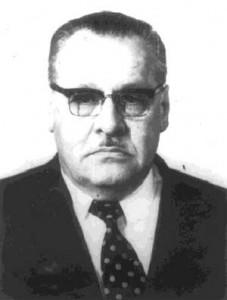 В.М.Сергеев