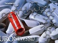 Учеными открыта новая группа антибиотиков