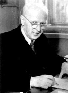 С.Д.Терновский