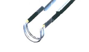 Рисунок № 5. Электрод для биполярной электрорезекции стенки мочевого пузыря с опухолью.