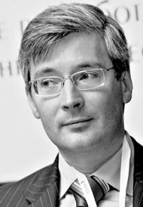 Доктор медицинских наук, ученый секретарь Российского общества онкоурологов Борис Яковлевич Алексеев