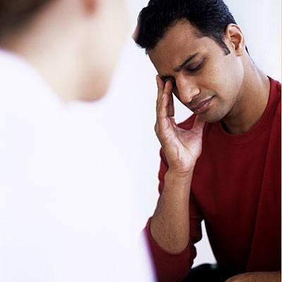 Подготовка мужчин к программам ВРТ при бесплодном браке