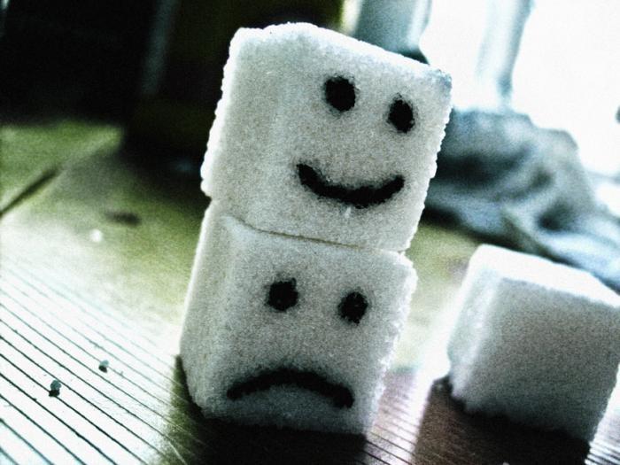 Эректильная дисфункция и сахарный диабет