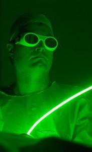 «Зеленый лазер» «Green Light Laser» лечение аденомы простаты