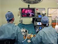 Радикальная простатэктомия, сравнение открытой и лапароскопической методик